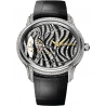 77249BC.ZZ.A102CR.01 Audemars Piguet Millenary Hand-Wound Diamond Zebra Watch