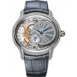 Audemars Piguet Millenary Hand-Wound Watch 77248BC.ZZ.A111CR.01