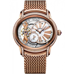 Audemars Piguet Millenary Hand-Wound Watch 77247OR.ZZ.1272OR.01