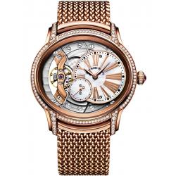 Audemars Piguet Millenary Hand-Wound Watch 77247OR.ZZ.1272OR.01