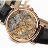 Vacheron Constantin Patrimony Gold Skeleton Watch 30030/000R-8200