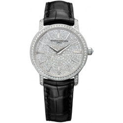 Vacheron Constantin Patrimony Traditionnelle Watch 25559/000g-9280