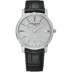 Vacheron Constantin Patrimony Traditionnelle Mens Watch 81579/000g-9274