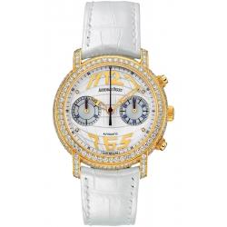Audemars Piguet Jules Chronograph Watch 26037BA.ZZ.D014CR.01.A