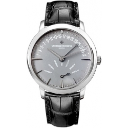Vacheron Constantin Patrimony Bi-Retrograde Watch 86020/000p-9321