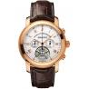26010OR.OO.D088CR.01 Audemars Piguet Jules Tourbillon Chronograph 18K Pink Gold Watch