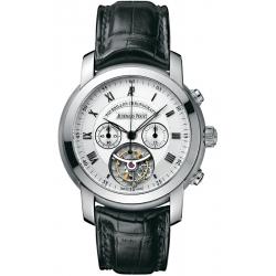 Audemars Piguet Jules Tourbillon Chronograph Watch 26010BC.OO.D002CR.01
