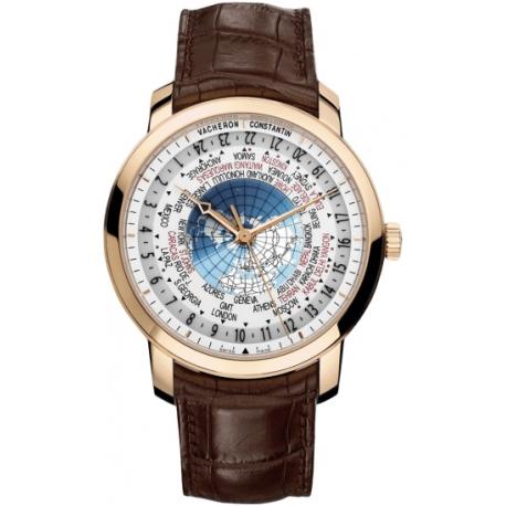 Vacheron Constantin Patrimony World Time Watch 86060/000R-9640