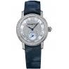 77229BC.ZZ.A001MR.01 Audemars Piguet Jules Small Seconds 18K White Gold Watch