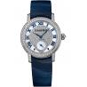 77229BC.ZZ.A025MR.01 Audemars Piguet Jules Small Seconds Diamond Watch