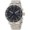 Fortis B-42 Cosmonaut Stainless Steel Mens Watch 638.10.11M