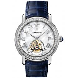 Audemars Piguet Jules Tourbillon Diamond Watch 26084BC.ZZ.D056CR.01