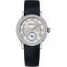 77228BC.ZZ.A001MR.01 Audemars Piguet Jules Small Seconds 18K White Gold Watch