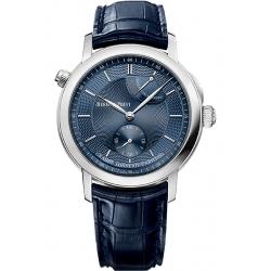 26344PT.OO.D028CR.02 Audemars Piguet Jules Grande Sonnerie Carillon Blue Dial Watch