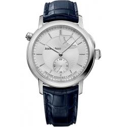 26344PT.OO.D028CR.01 Audemars Piguet Jules Grande Sonnerie Carillon Silver Dial Watch