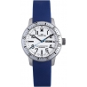 Fortis B-42 Marinemaster Mens Steel Case Watch 647.11.42R