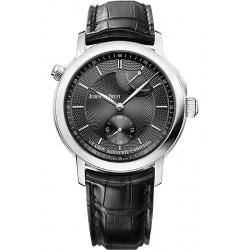 26344PT.OO.D002CR.02 Audemars Piguet Jules Grande Sonnerie Carillon Black Dial Watch