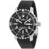 Fortis B-42 Marinemaster Automatic Black Dial Watch 670.10.41K