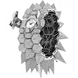 67700BC.ZZ.9190BC.01 Audemars Piguet Haute Joaillerie Diamond Outrage 18K White Gold Watch