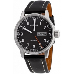 Fortis Pilot Professional Series Mens 40 mm Watch 595.22.41LT