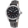 Fortis B-42 Pilot Professional Mens Black Dial Watch 645.10.11L
