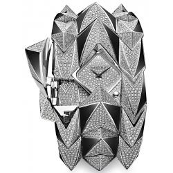 79421BC.ZO.9191BC.01 Audemars Piguet Haute Joaillerie Diamond Fury Onyx Watch