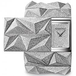 79418BC.ZZ.9188BC.01 Audemars Piguet Haute Joaillerie Diamond Punk Watch