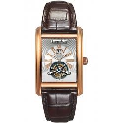 Audemars Piguet Edward Large Date Tourbillon Watch 26009OR.OO.D088CR.01