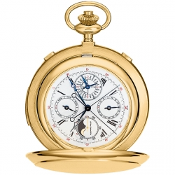 25712BA.OO.0000XX.01 Audemars Piguet Grande Complication Classique Pocket Watch
