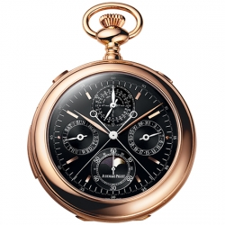 25701OR.OO.000XX.03 Audemars Piguet Classique Lepine Pocket Watch