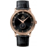 Omega De Ville Co-Axial Small Seconds Mens Watch 4614.50.01