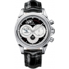 Omega De Ville Co-Axial Chronoscope Mens Steel Watch 4850.50.31