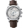 Omega De Ville Co-Axial Chronoscope Mens Watch 4850.30.37