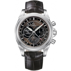 Omega De Ville Co-Axial Chronoscope Mens Watch 422.13.44.52.13.001