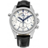 Omega De Ville Co-Axial Rattrapante Mens Steel Watch 4847.30.31