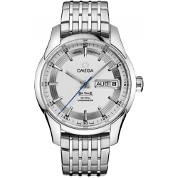Omega De Ville Automatic Annual Calendar Watch 431.30.41.22.02.001