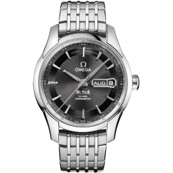 Omega De Ville Automatic Calendar Mens Watch 431.30.41.22.06.001