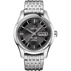 Omega De Ville Automatic Calendar Mens Watch 431.30.41.22.06.001