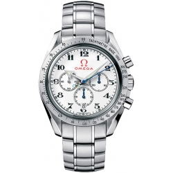 Omega Speedmaster Broad Arrow Olympic Watch 321.10.42.50.04.001
