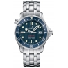 Omega Seamaster Midsize Quartz Steel Bracelet Watch 2223.80