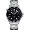 Omega Seamaster 300m Mens Steel Case Bracelet Watch 212.30.41.20.01.002