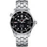 Omega Seamaster 300m Black Dial Steel Watch 212.30.36.20.01.001