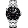 Omega Seamaster 300m Mens Black Dial Watch 212.30.41.61.01.001