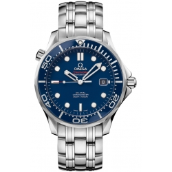 Omega Seamaster 300m Automatic Mens 41mm Watch 212.30.41.20.03.001