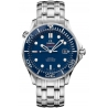 Omega Seamaster 300m Automatic 41mm Watch 212.30.41.20.03.001