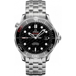 Omega Seamaster 300m James Bond 007 Watch 212.30.41.20.01.005