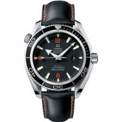 Omega Planet Ocean 42mm Automatic Mens Watch 2901.51.82