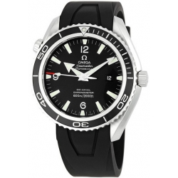 Omega Planet Ocean 45 mm Automatic Mens Steel Watch 2900.50.91