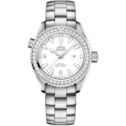 Omega Seamaster Planet Ocean Diamond Watch 232.15.38.20.04.001