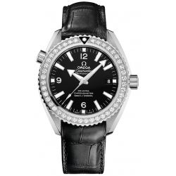 Omega Seamaster Planet Ocean Black Dial Watch 232.18.42.21.01.001